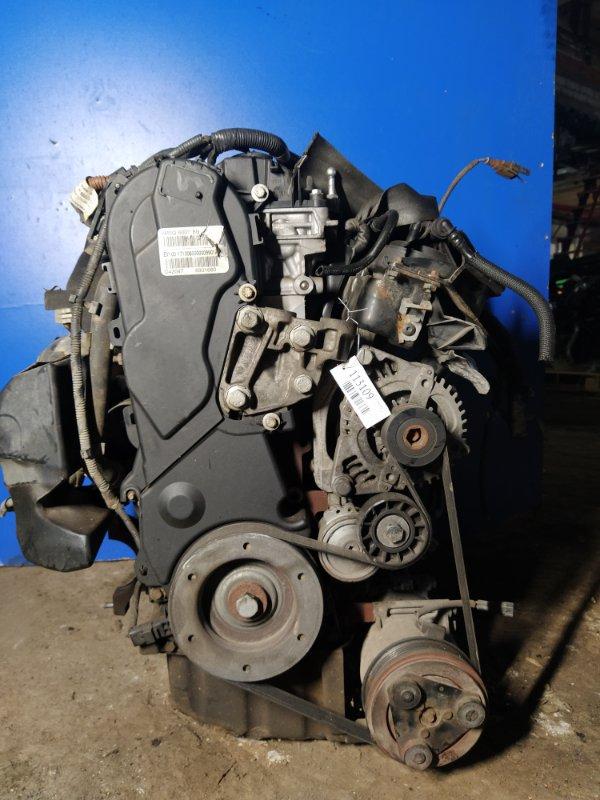Двигатель (двс) Ford C-Max 2007-2010 (б/у)
