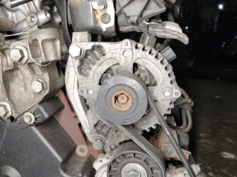 Генератор Ford C-Max 2007-2010 (б/у)