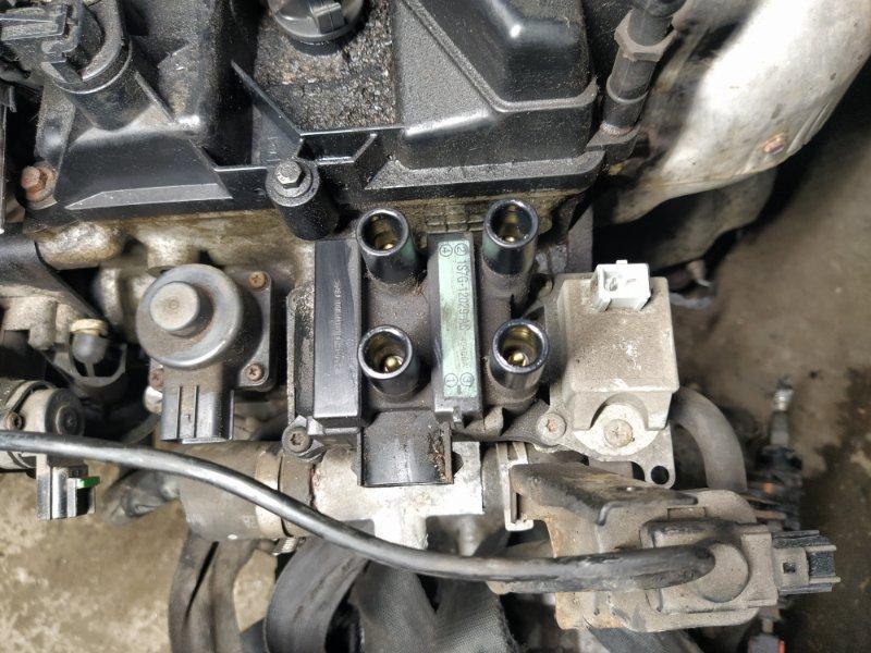 Катушка зажигания Ford Mondeo 3 (2000-2007) (б/у)