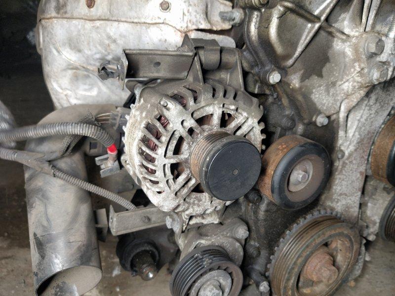 Генератор Ford Mondeo 3 (2000-2007) (б/у)