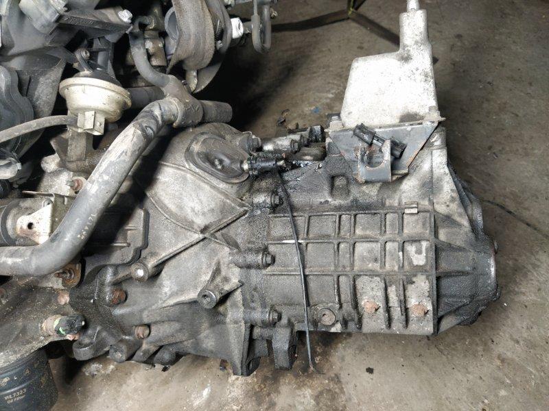 Мкпп Ford Mondeo 3 (2000-2007) (б/у)