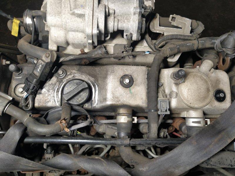 Клапанная крышка Ford Mondeo 4 (2007-2014) (б/у)