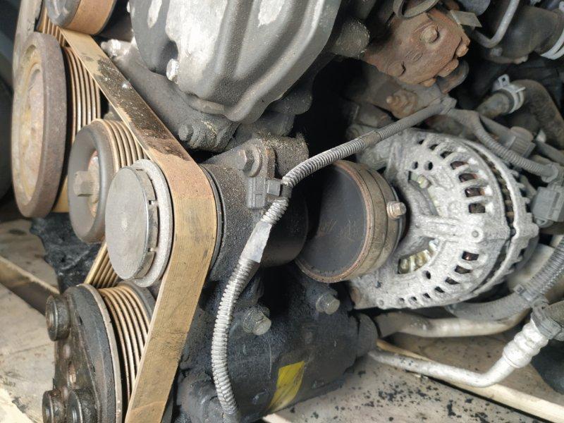 Шкив генератора Ford Mondeo 4 (2007-2014) (б/у)