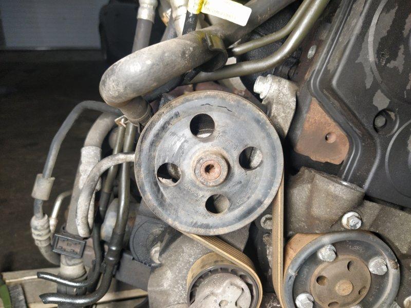Насос гидроусилителя Ford Mondeo 4 (2007-2014) (б/у)
