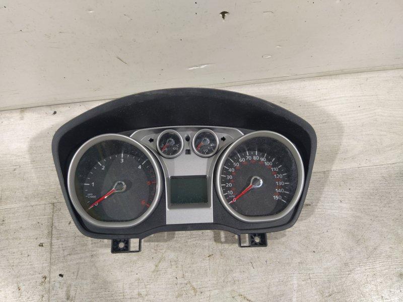 Панель приборов Ford Kuga 1 (2008-2012) (б/у)