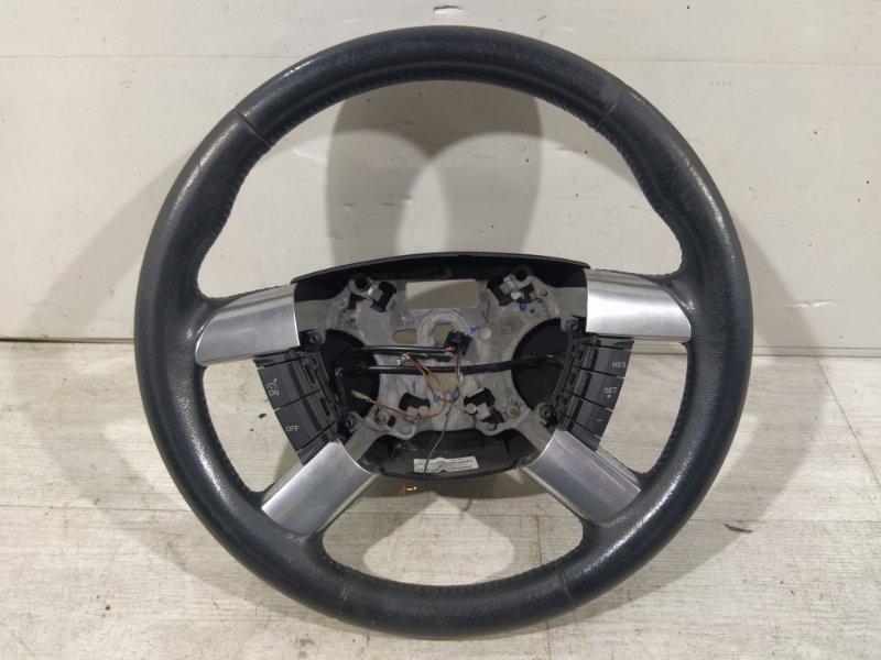 Рулевое колесо Ford Kuga 1 (2008-2012) (б/у)
