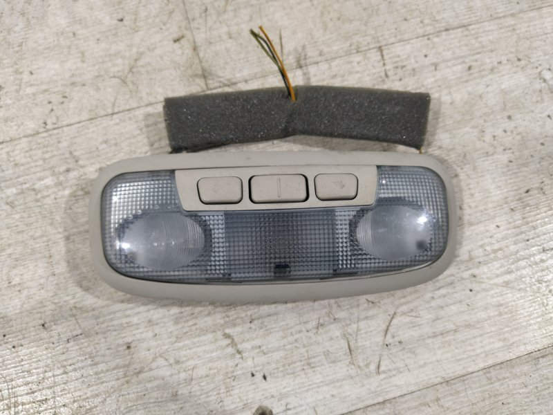 Плафон салонный Ford Kuga 1 (2008-2012) задний (б/у)