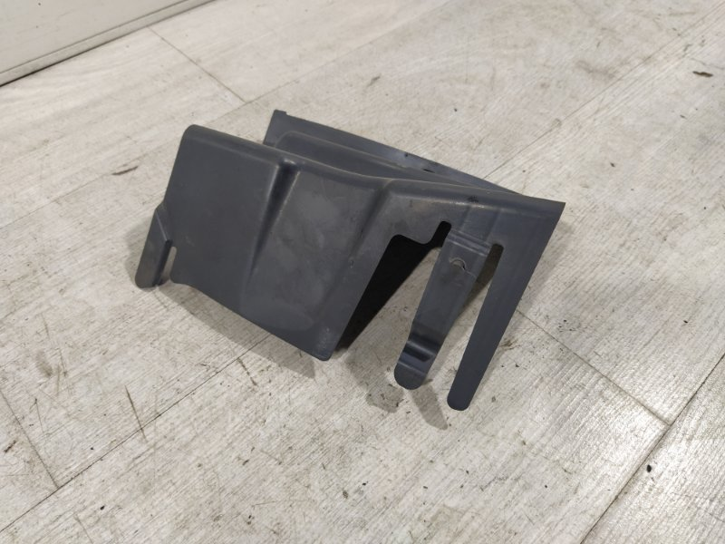 Воздуховод радиатора верхний Ford Kuga 1 (2008-2012) верхний (б/у)