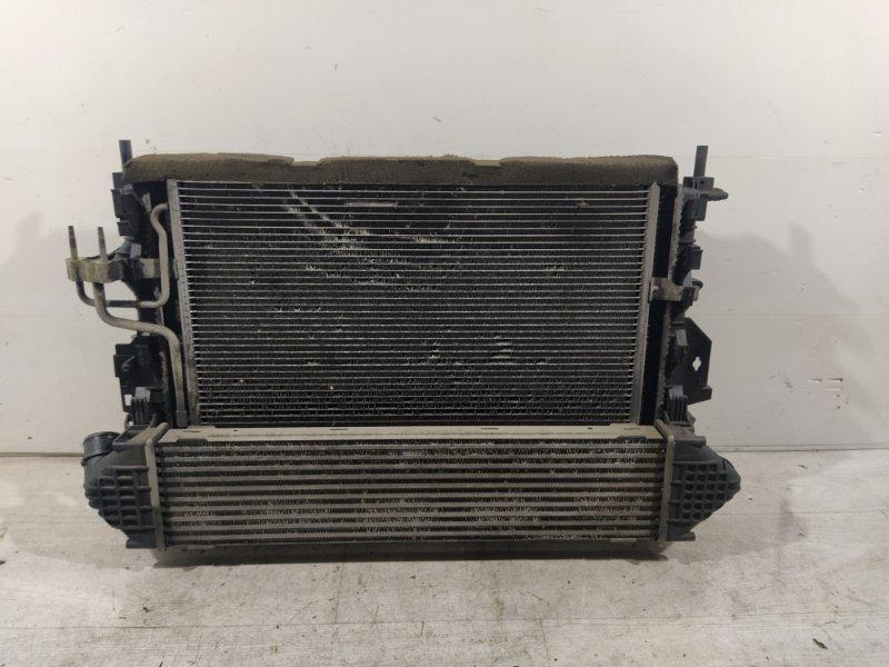Кассета радиаторов Ford Kuga 1 (2008-2012) (б/у)