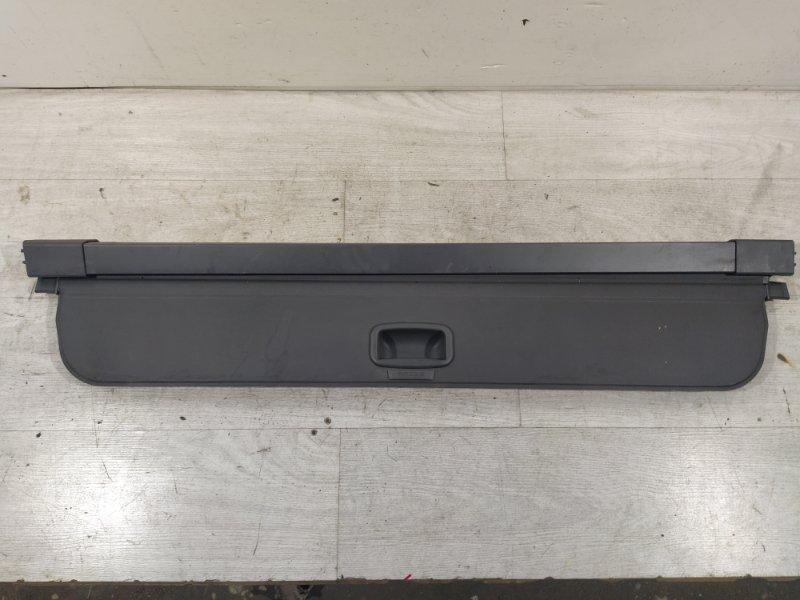 Шторка багажника Ford Kuga 1 (2008-2012) (б/у)