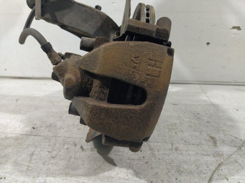 Суппорт передний левый Ford Kuga 1 (2008-2012) (б/у)