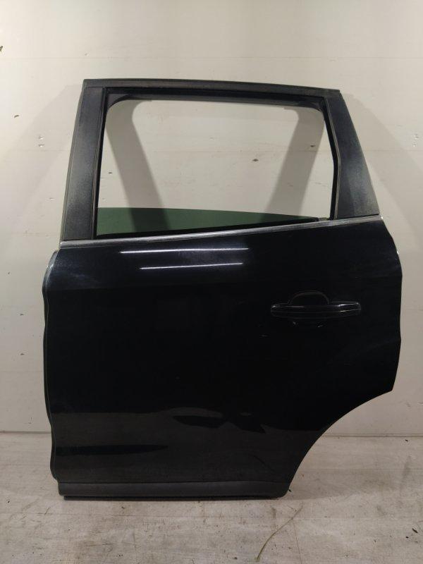 Дверь задняя левая Ford Kuga 1 (2008-2012) (б/у)