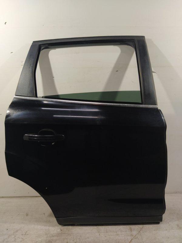 Дверь задняя правая Ford Kuga 1 (2008-2012) (б/у)