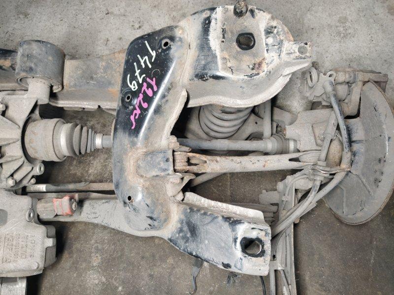 Привод задний Ford Kuga 1 (2008-2012) (б/у)