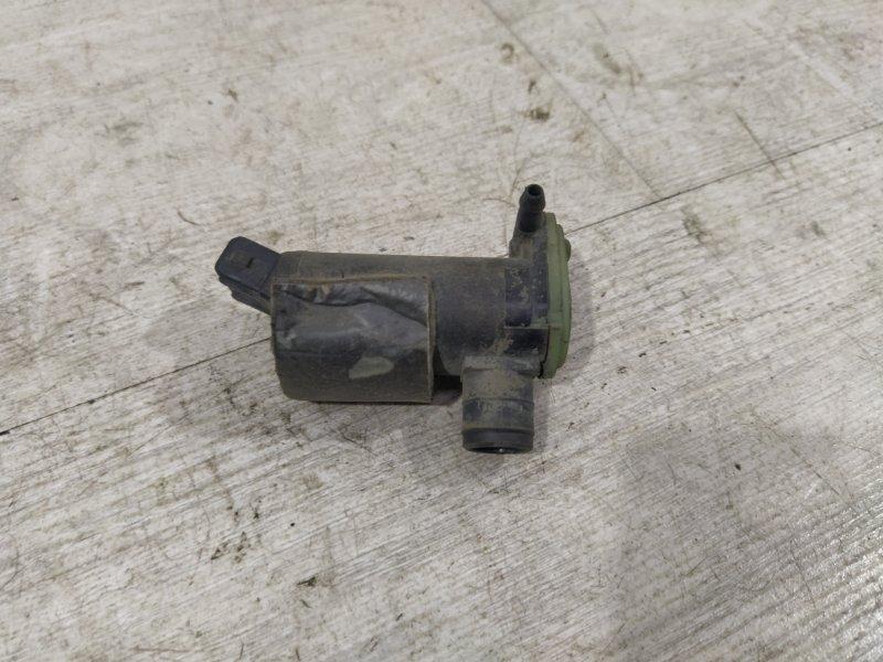 Насос омывателя Ford Focus 1 1998-2005 ХЭТЧБЕК 1.6L ZETEC ROCAM 2002 (б/у)