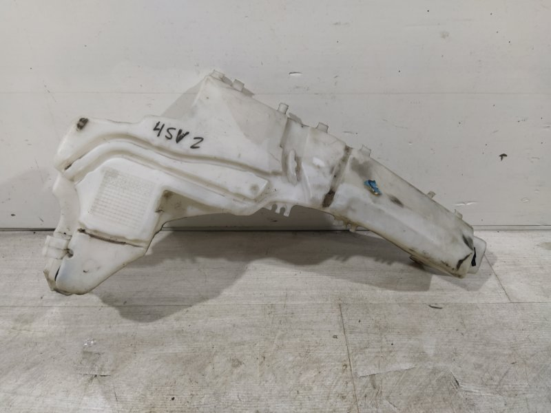 Бачок омыв. лобового стекла Ford Focus 2 2008-2011 (б/у)