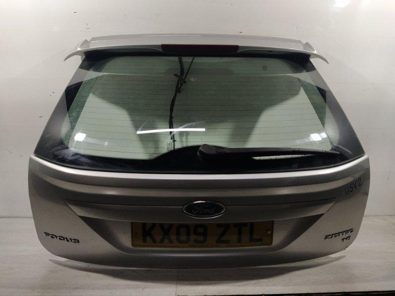 Крышка багажника Ford Focus 2 2008-2011 ХЭТЧБЕК (б/у)