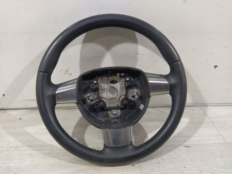 Рулевое колесо Ford Focus 2 2008-2011 ХЭТЧБЕК (б/у)