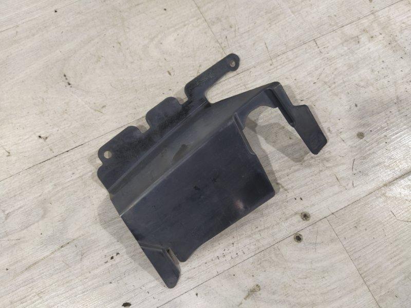 Воздуховод радиатора Ford Focus 2 2008-2011 ХЭТЧБЕК верхний (б/у)