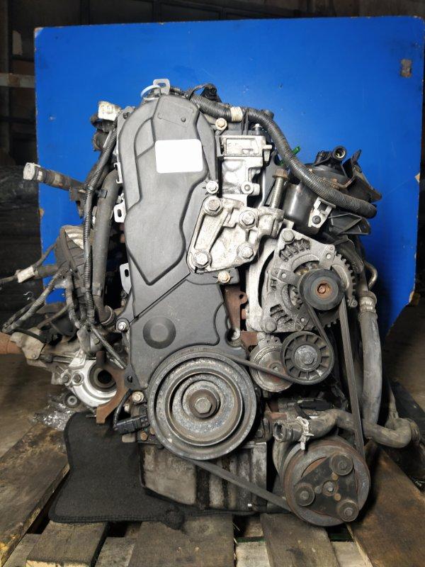Двигатель (двс) Ford Kuga 1 (2008-2012) (б/у)