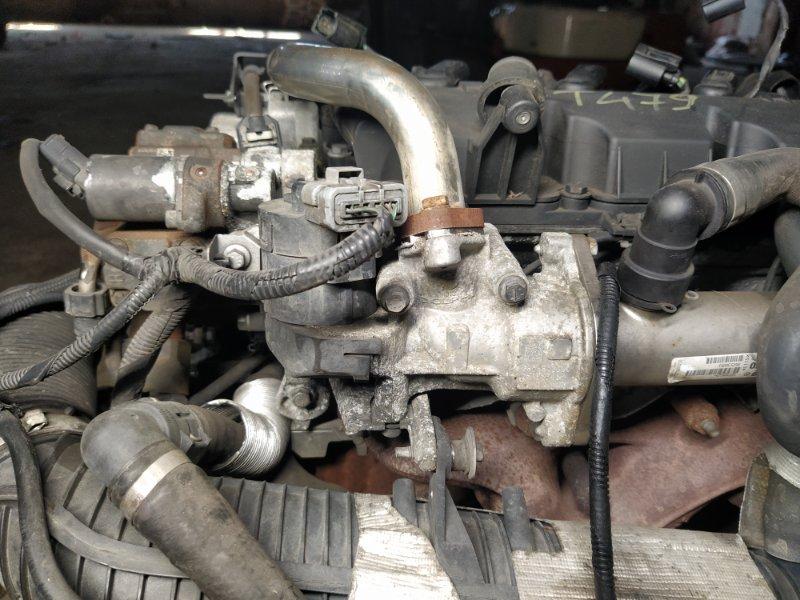 Клапан егр (egr) Ford Kuga 1 (2008-2012) (б/у)