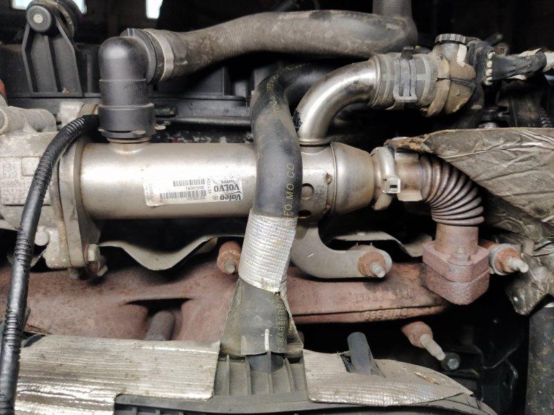 Радиатор (теплообменник) egr Ford Kuga 1 (2008-2012) (б/у)