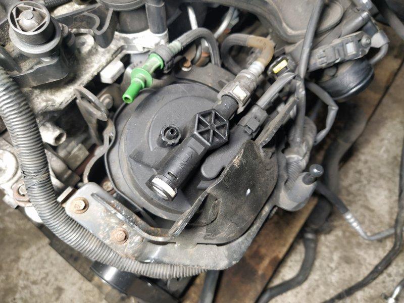 Фильтр топливный в сборе Ford Kuga 1 (2008-2012) (б/у)