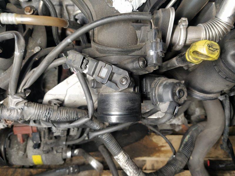 Дроссельная заслонка Ford Kuga 1 (2008-2012) (б/у)