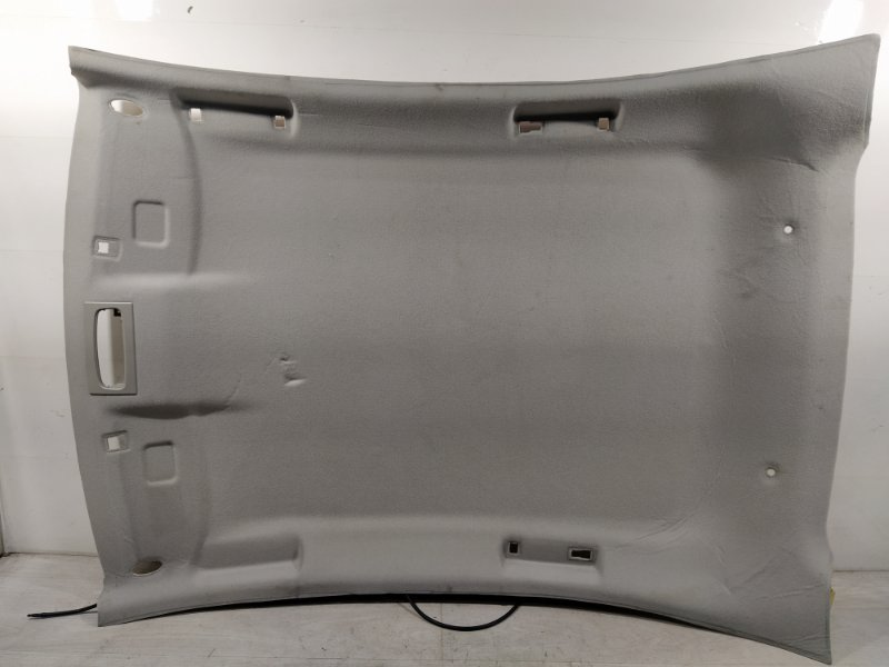 Обшивка потолка Ford Focus 2 2008-2011 (б/у)