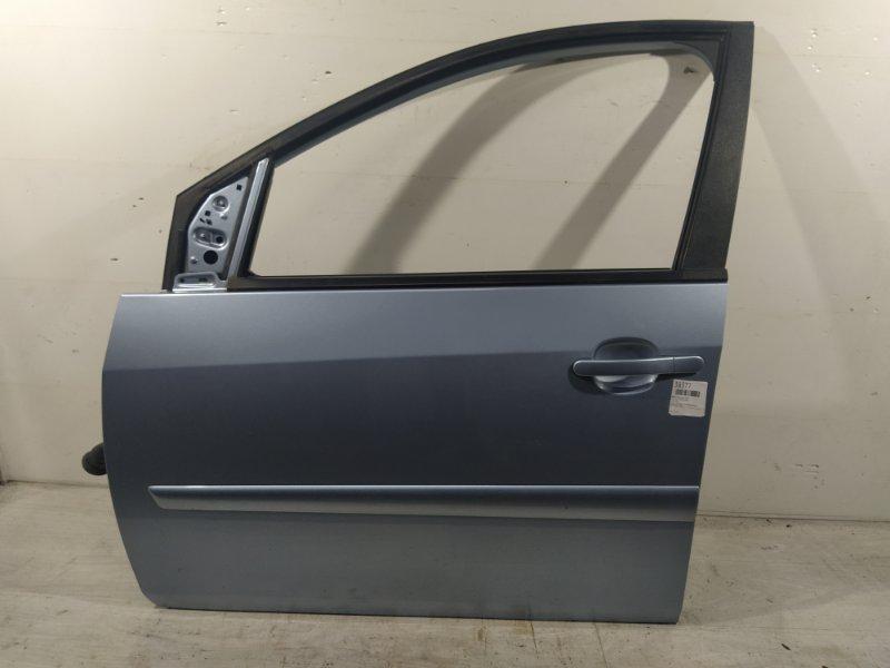 Дверь передняя левая Ford Fiesta (2001-2008) (б/у)
