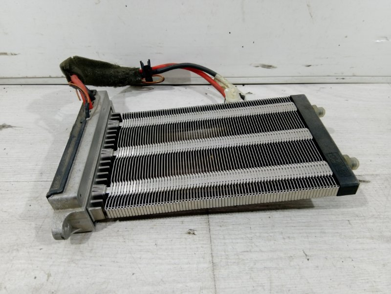 Радиатор отопителя электрический Ford Mondeo 4 (2007-2014) (б/у)