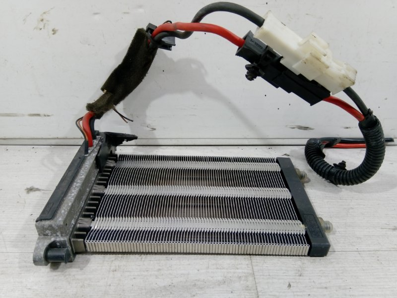 Радиатор отопителя электрический Ford Focus 2 2004-2008 (б/у)