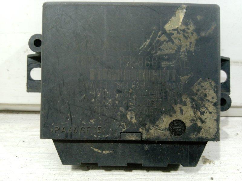 Блок управления парктрониками Ford Mondeo 4 (2007-2014) (б/у)