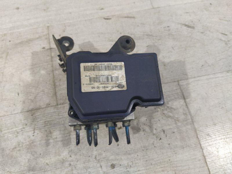 Блок abs (насос) Ford Mondeo 4 (2007-2014) СЕДАН 1.6 БЕНЗИН 2012 (б/у)