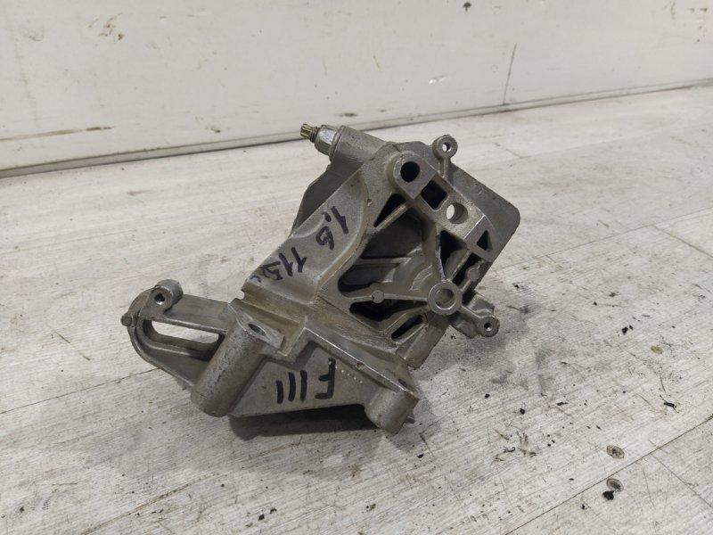 Кронштейн опоры двигателя Ford Fiesta (2008-2012) 1.4-1.6 БЕНЗИН правый (б/у)