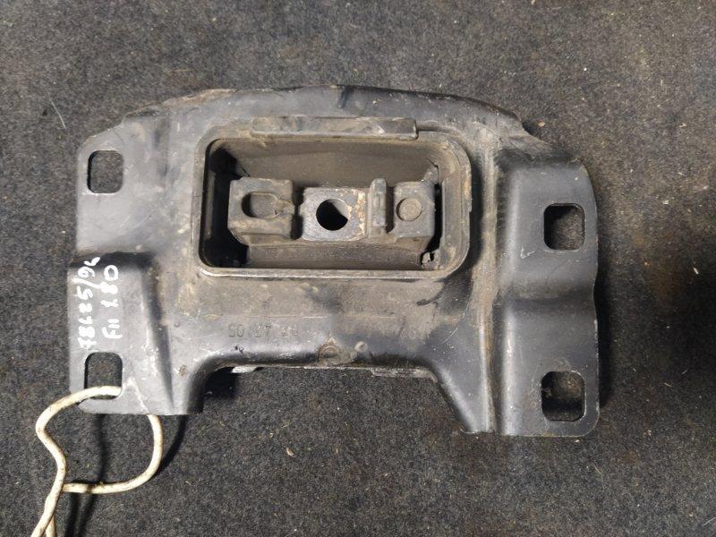 Опора двигателя левая Ford Kuga 1 (2008-2012) (б/у)