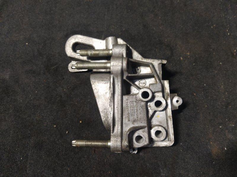 Кронштейн двигателя Ford Focus 3 (2011>) 1.6 ECOBOOST передний (б/у)