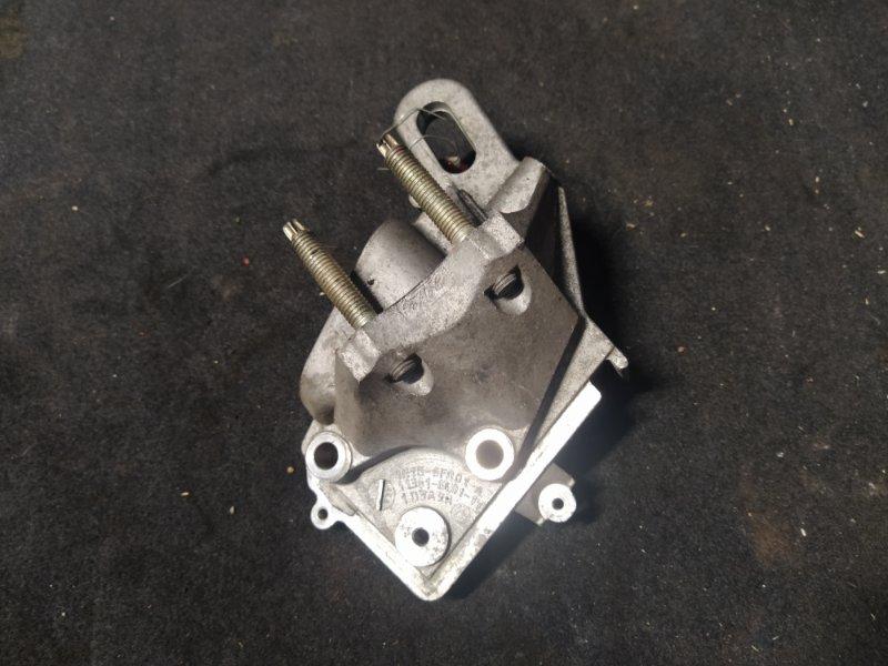 Кронштейн двигателя Ford Focus 2 2004-2008 1.6 HWDA передний (б/у)