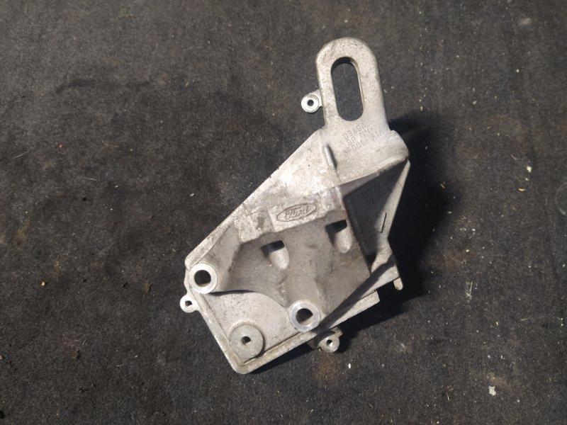 Кронштейн двигателя Ford Focus 1 1998-2005 1.6 HWDA передний (б/у)