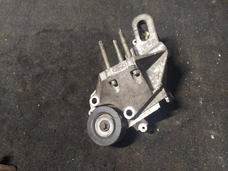 Кронштейн двигателя Ford Focus 1 1998-2005 1.4-1.6 ZETEC передний (б/у)