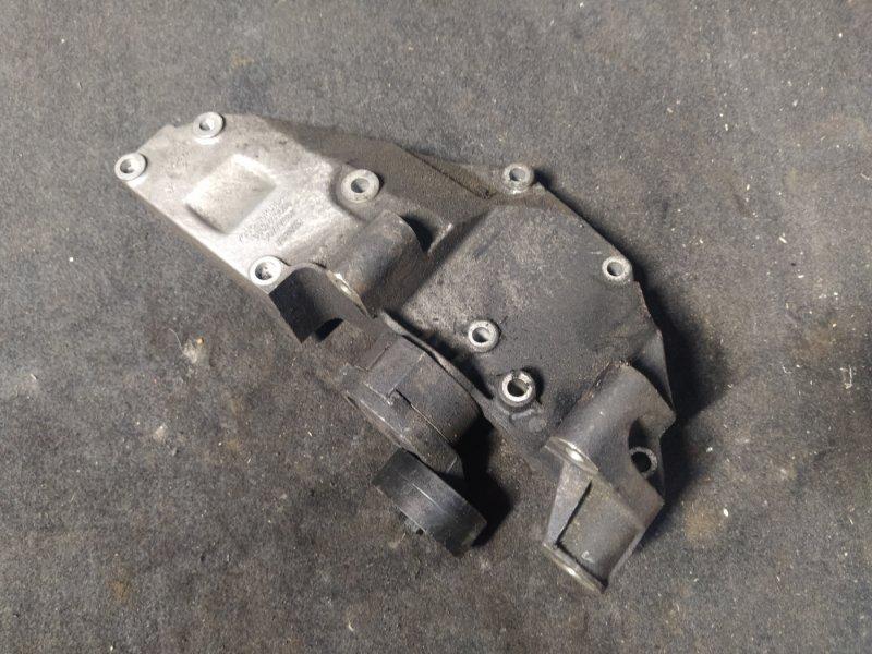 Кронштейн крепления генератора Ford Mondeo 4 (2007-2014) 2.0L TDCI (б/у)