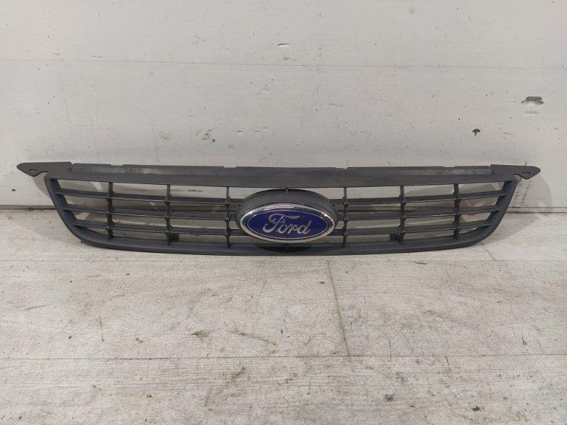 Решетка радиатора Ford Focus 2 2008-2011 (б/у)