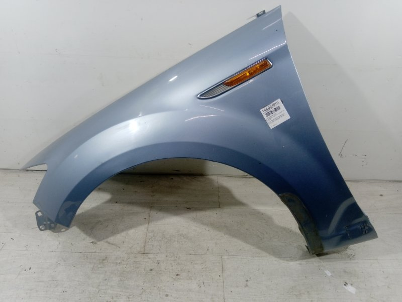Крыло переднее левое Ford Mondeo 4 (2007-2014) ХЭТЧБЕК 2.0L DURATEC-HE (145Л.С.) 2007 (б/у)