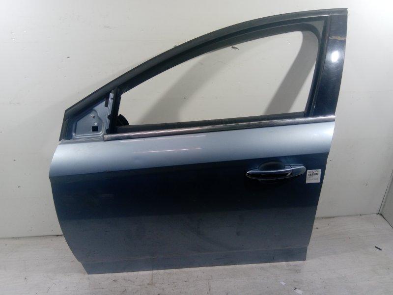 Дверь передняя левая Ford Mondeo 4 (2007-2014) ХЭТЧБЕК 2.0L DURATEC-HE (145Л.С.) 2007 (б/у)