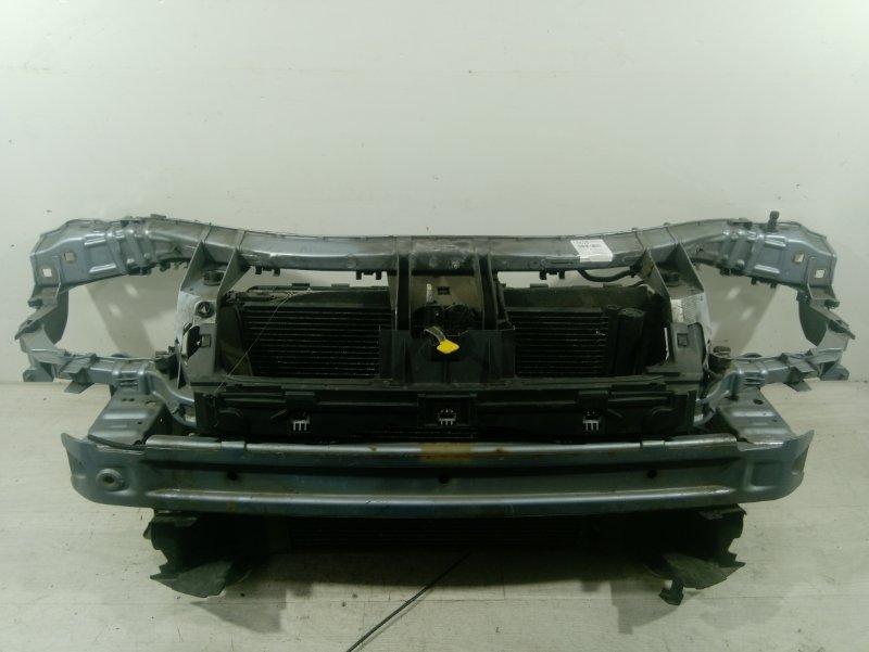 Передняя панель (телевизор) Ford Mondeo 4 (2007-2014) ХЭТЧБЕК 2.0L DURATEC-HE (145Л.С.) 2007 (б/у)