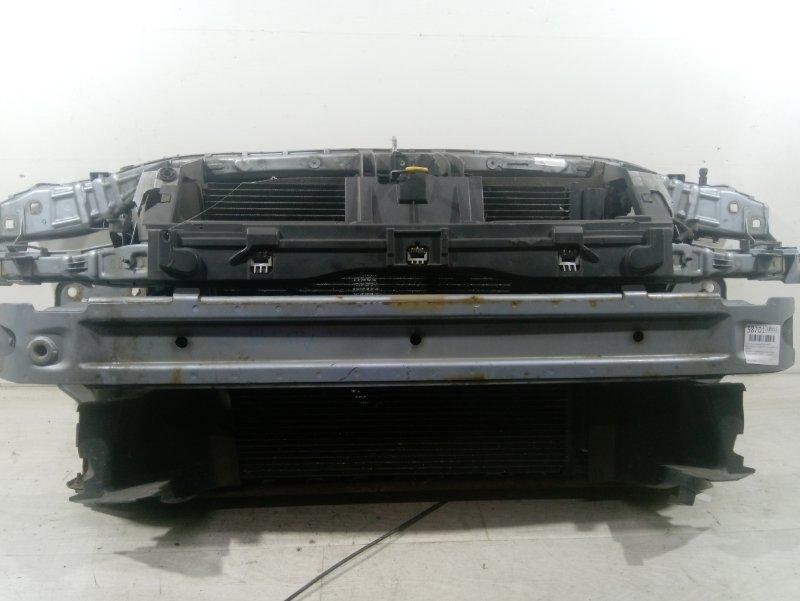 Усилитель переднего бампера Ford Mondeo 4 (2007-2014) ХЭТЧБЕК 2.0L DURATEC-HE (145Л.С.) 2007 (б/у)