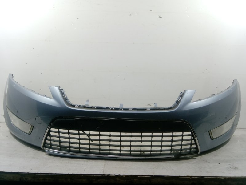 Бампер передний Ford Mondeo 4 (2007-2014) ХЭТЧБЕК 2.0L DURATEC-HE (145Л.С.) 2007 (б/у)