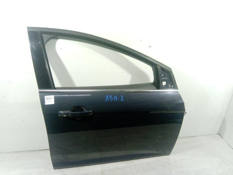 Дверь передняя правая Ford Focus 3 (2011>) ХЭТЧБЕК 2.0L DURATORQ DOHC(150/163PS)-DW10C 2011 (б/у)