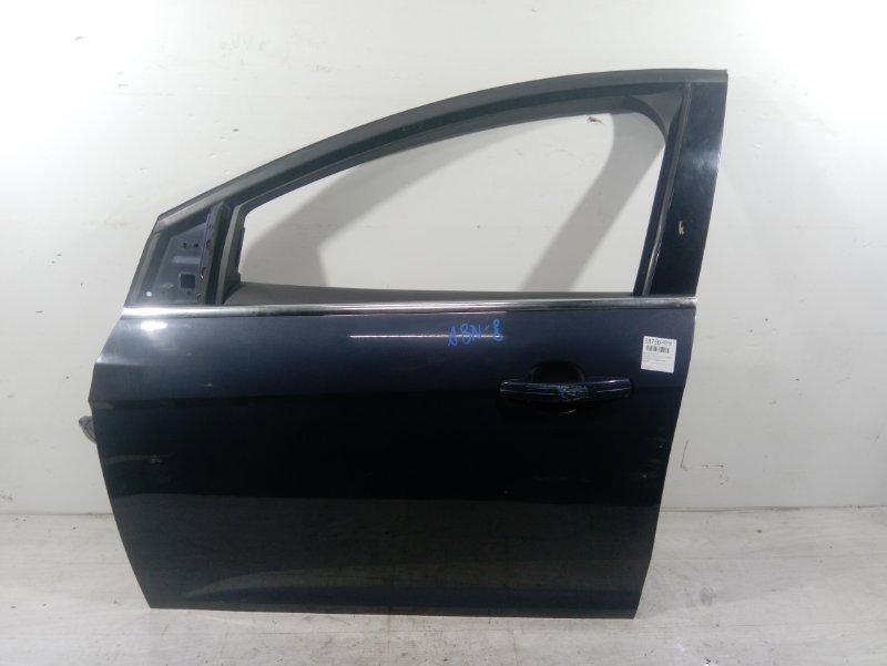 Дверь передняя левая Ford Focus 3 (2011>) ХЭТЧБЕК 2.0L DURATORQ DOHC(150/163PS)-DW10C 2011 (б/у)