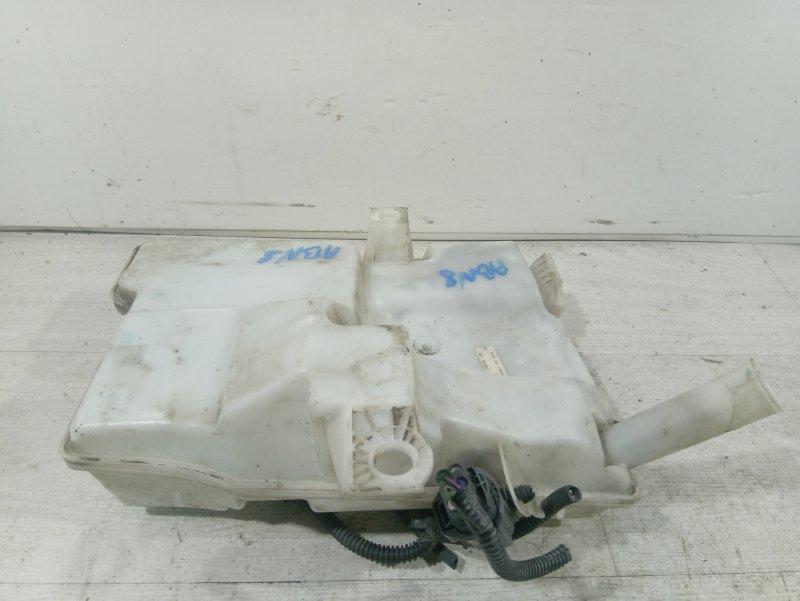 Бачок омыв. лобового стекла Ford Focus 3 (2011>) ХЭТЧБЕК 2.0L DURATORQ DOHC(150/163PS)-DW10C 2011 (б/у)